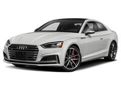 2019 Audi S5 3.0T Technik Quattro 8sp Tiptronic Cpe Coupe