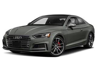 2019 Audi S5 3.0T Technik Quattro 8sp Tiptronic Cpe 2-Door Coupe