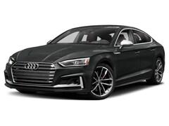 2019 Audi S5 3.0T Progressiv Sportback
