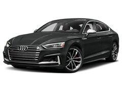 2019 Audi S5 3.0T Technik Sportback