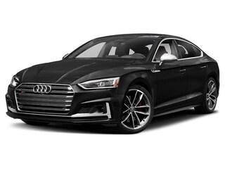 New 2019 Audi S5 3.0T Technik Sportback in Toronto