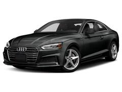 2019 Audi A5 45 Komfort Coupe