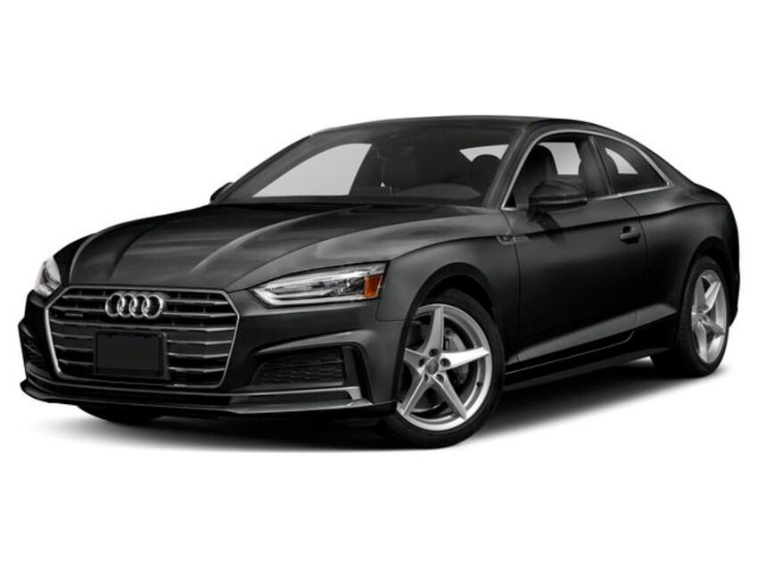 2019 Audi A5 Komfort Coupe