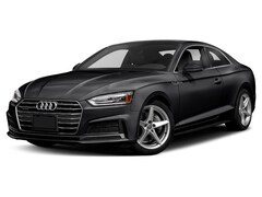 2019 Audi A5 45 Progressiv Coupe