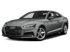 2019 Audi A5 45 Technik Coupe