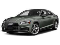 2019 Audi A5 Prestige Coupe