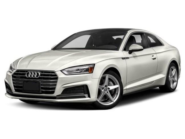 New 2019 Audi A5 45 Technik Coupe Toronto
