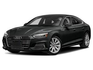 2019 Audi A5 45 Progressiv