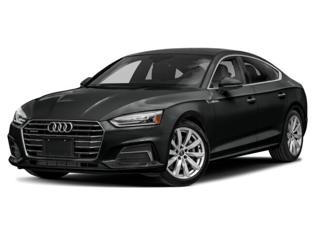 New 2019 Audi A5 45 Progressiv Sportback Toronto