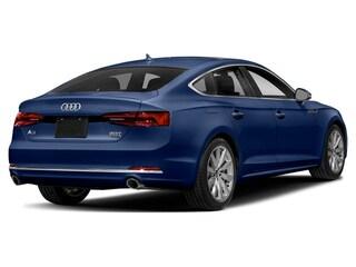 2019 Audi A5 45 Technik Sportback