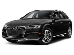 2019 Audi A4 allroad 45 Komfort Wagon