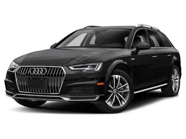 New 2019 Audi A4 allroad 45 Progressiv Wagon Toronto