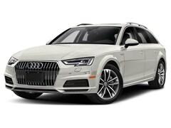 2019 Audi A4 allroad 45 Progressiv Wagon