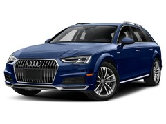2019 Audi A4 allroad 2.0T Technik Quattro 7sp S Tronic Wagon