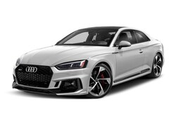 2019 Audi RS 5 2.9 Coupe