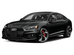 2019 Audi RS 5 2.9T Quattro 8sp Tiptronic Sportback