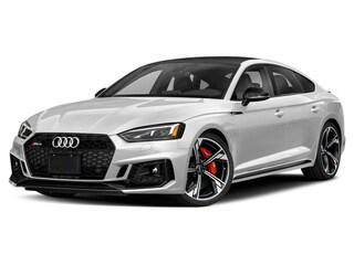 2019 Audi RS 5 2.9 Sportback