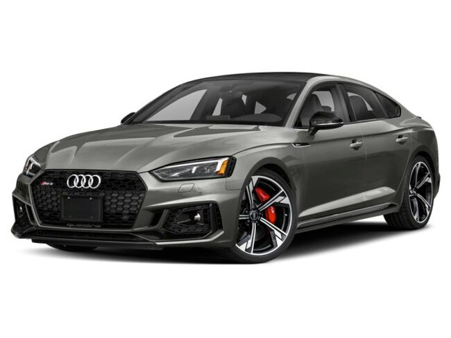 New 2019 Audi RS 5 2.9 Sportback Toronto