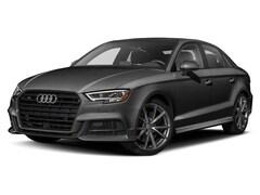 2019 Audi S3 2.0T Technik Quattro 7sp S Tronic Sedan