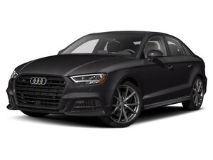 2019 Audi S3 2.0T Technik