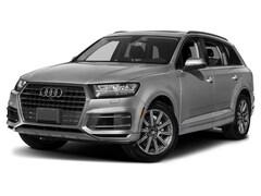 2019 Audi Q7 3.0T Progressiv Quattro 8sp Tiptronic SUV