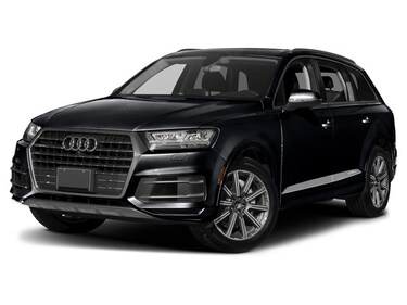 2019 Audi Q7 3.0T Technik Quattro 8sp Tiptronic SUV