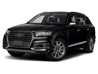 2019 Audi Q7 55 Technik SUV