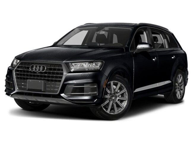 New 2019 Audi Q7 55 Technik SUV Toronto