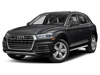 2019 Audi Q5 45 Komfort VUS