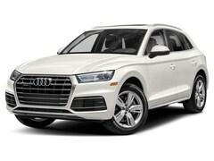2019 Audi Q5 Komfort SUV