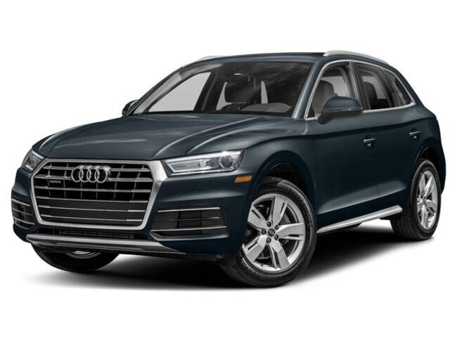 New 2019 Audi Q5 45 Komfort SUV Toronto