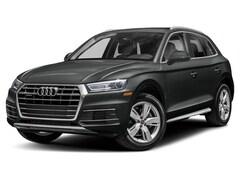 2019 Audi Q5 45 Progressiv SUV