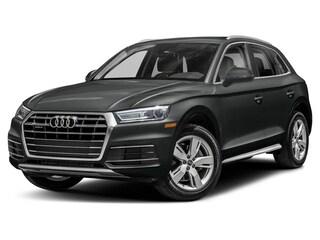 2019 Audi Q5 VUS