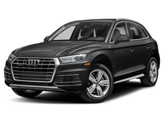 2019 Audi Q5 45 Progressiv VUS