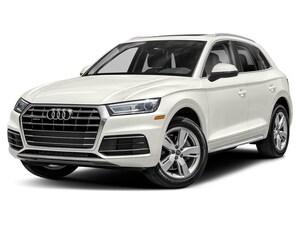 2019 Audi Q5 45 Progressiv