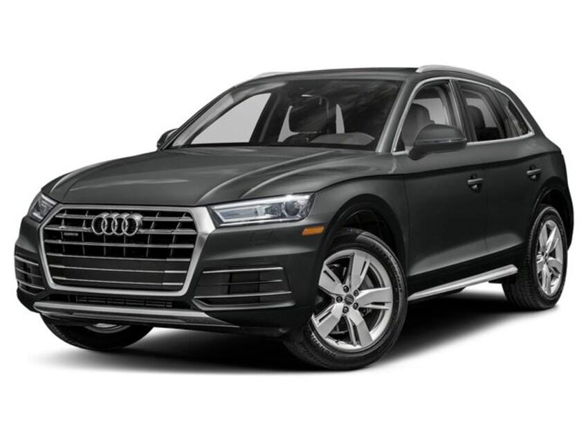 2019 Audi Q5 45 Technik SUV