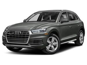 2019 Audi Q5 45 Technik