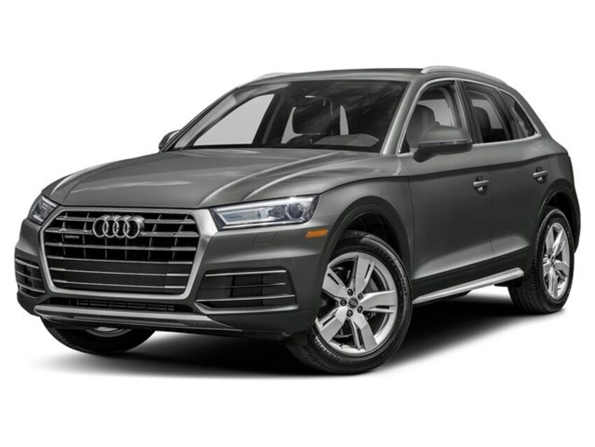 2019 Audi Q5 Technik SUV