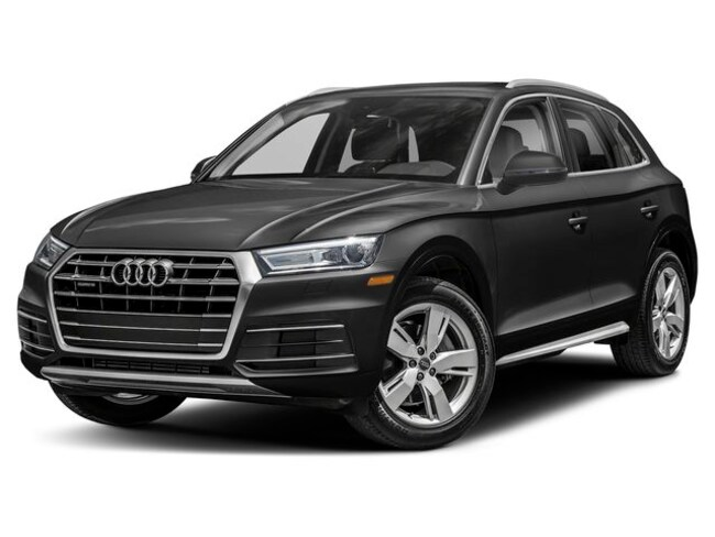New 2019 Audi Q5 45 Technik SUV Toronto