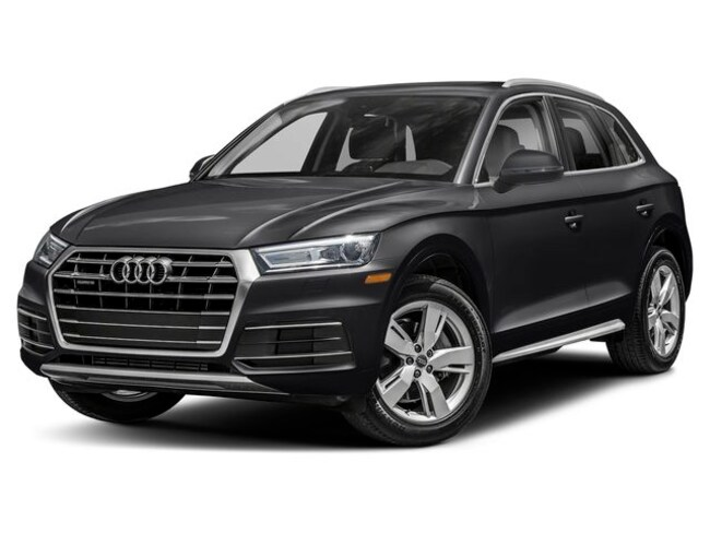 New 2019 Audi Q5 45 Technik SUV Toronto