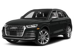 2019 Audi SQ5 Technik SUV