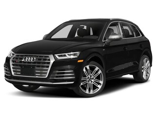 New 2019 Audi SQ5 3.0T Technik SUV in Toronto