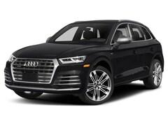 2019 Audi SQ5 3.0T Technik SUV