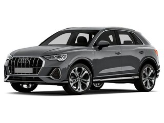 2019 Audi Q3 2.0T Progressiv SUV