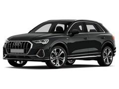 2019 Audi Q3 2.0T Technik Quattro 8sp Tiptronic SUV