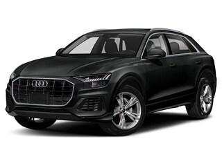 2019 Audi Q8 VUS