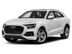 2019 Audi Q8 55 Progressiv VUS