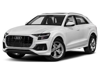 2019 Audi Q8 55 Technik SUV