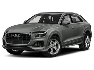 2019 Audi Q8 3.0T Technik Quattro 8sp Tiptronic |NAV|Panoroof|S