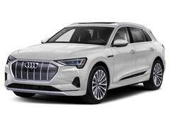 2019 Audi e-tron 55 Progressiv SUV